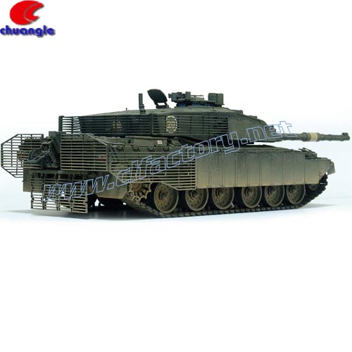 1:43 Scale Tank Toy, Resin Tank Toy, Polyresin Tank Toy