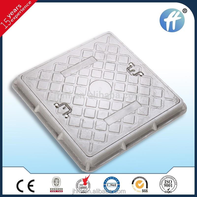 Fiber Glass FRP Composite Manhole Cover