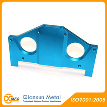 Good anodized precision alumininum prototyping for lowe boat parts