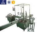 Production line food grade flavor packaging machine vape juice automatic filling machine
