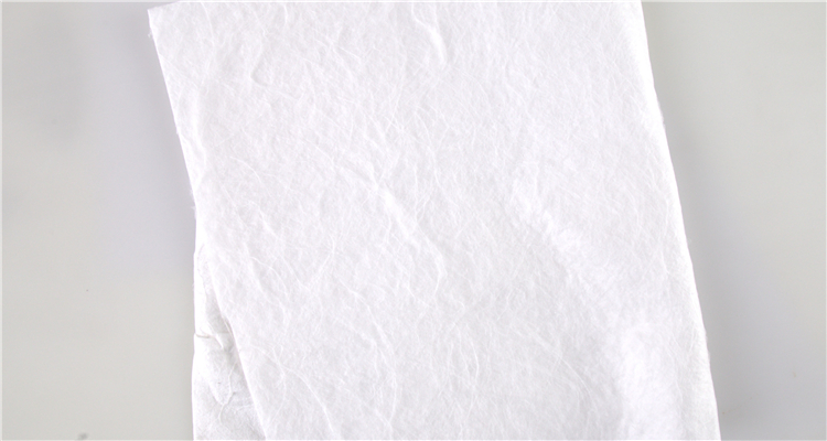 60 gsm non woven melt blown filtration sheet used in face mask PM2.5 Electrostatic cotton