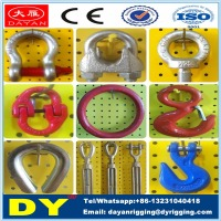 Rigging Hardware Manufacturer Rigging Products