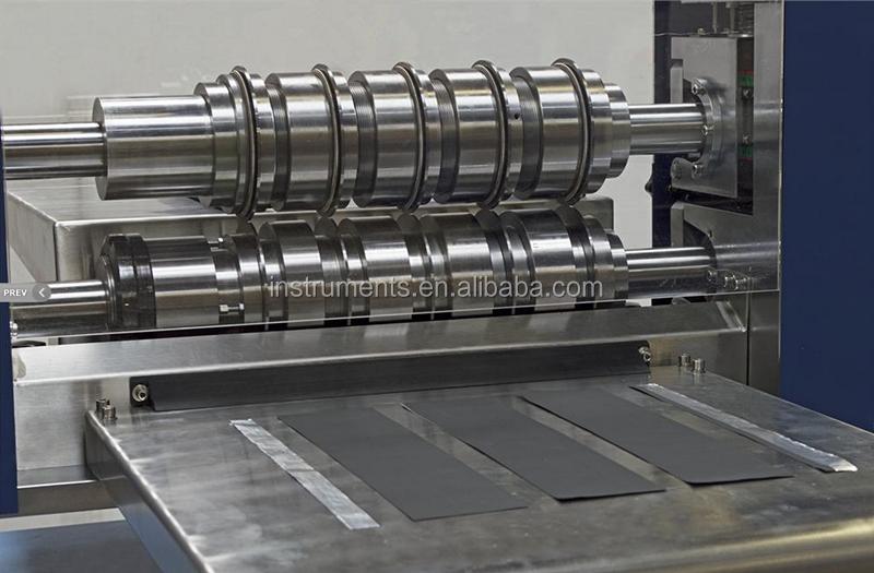 Ce Certified Semi Automatic Sheet Metal Crimped Machine