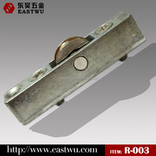 Sliding Door Window Cabinet Roller Wheel