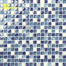 china supplier cheap price mosaic non-slip swimming pool tiles
