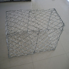 Factory ISO Gabion wire mesh gabion box wire fencing