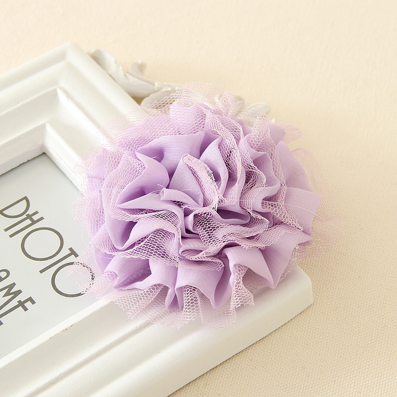 girls cute baby girls headband/Headdress/for party dress/headwear/flower for hair