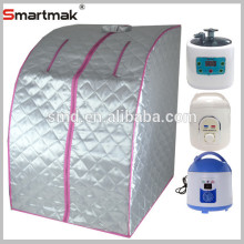CE SASO approve family foldable steam spa sauna