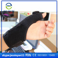 Breathable Elastic Fabric Joint Thumb Stabilizer Thumb Brace/Thumb Splint