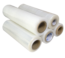 hot sell in Alibaba wap film with lldpe materials