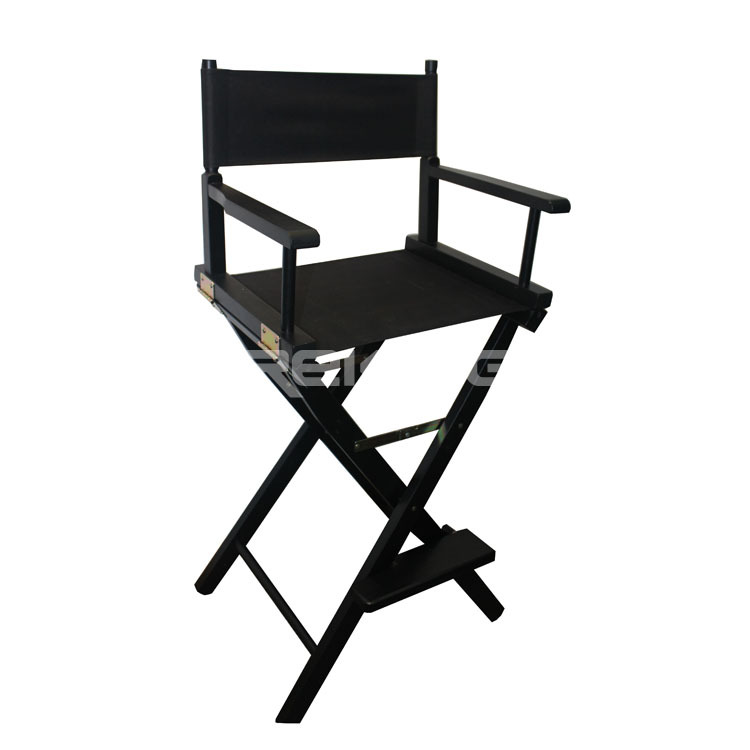 high seat make up chair director chair