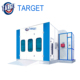Target TG-80A Electric Heating Car Spray Booth/Paint Booth/Paint Baking Booth