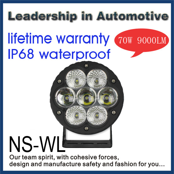 car auto accessories,car parts,offroad accessories led work light for off road go karts for sale