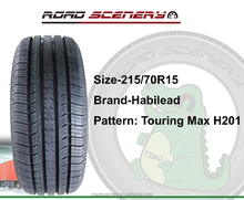 new products 215/70R15 all season care tire