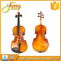 TL001-3A Tongling Students Music Universal 4/4 Violin For Sale Prices