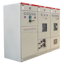 GCS 400V 630a LV draw out electric switchgear distribution board for power transmission