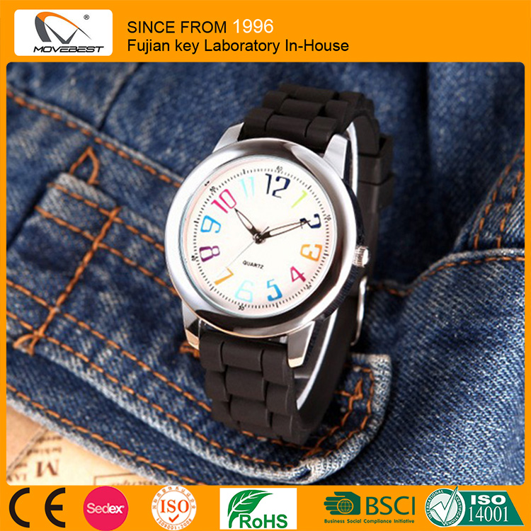 2017 Western Watches Ladies , Fashion Leather Waterproof Women Watches