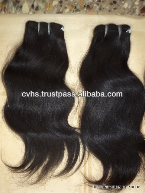 2014 promotional sales of UNPROCESSED VIRGIN INDIAN HAIR