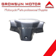 MOTORCYCLE SPARE PARTS HEAD LIGHT COVER FOR GY6 50CC