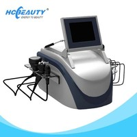 Portable high frequency rf skin tighten multifunction beauty machine ls657