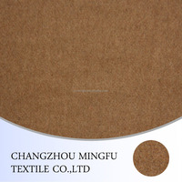 hot sale warm winter coat fabric, camel colour wool fabric, woolen fabric for clothing