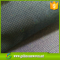 Factory 100% Virgin Material pp Nonwoven Waterproof Fabric,non woven fabric making machine