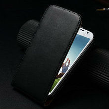 hot rotating phone case for samsung i9500, custom case for i9500, genuine leather cover for samsung galaxy s4