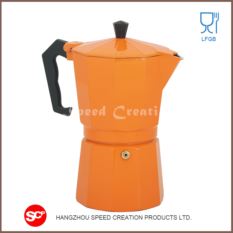 Kitchen cooking Simple design family coffee maker