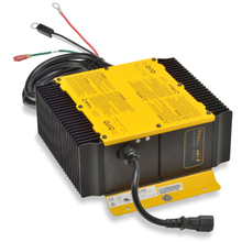 Delta-q Battery Charger For Electric Vehicles and Industrial Machines
