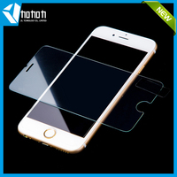 Mobile phone accessories tempered glass screen protector for iphone 6 , 6s