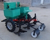 China small tractor planter 2row potato seeder for sale