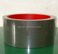 High Quality and Low Price Manufacturing Rubber Roller for Multifunctional Laminator