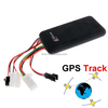 new Products Practical GPS/ GSM/ GPRS Tracker Vehicle Tracker Car Locator Locate Track Monitor Tracking Device