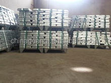 factory supply zamak 5 ingots