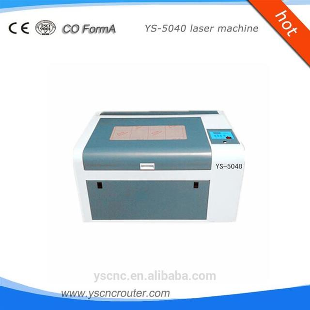 laser engraving cutting machine mini size small machine for homemade paper metal acrylic rubber stamps 3d photo frame 100w 80w