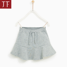 Custom Wholesale skirts for girls winter clothing for children