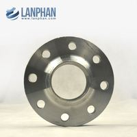 Customer Size Ms 12 Inch Pipe Adapter Flange