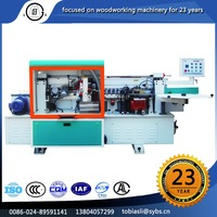 MF/1504A Factory Price Portable Woodworking Equipment Edge Banding Machine