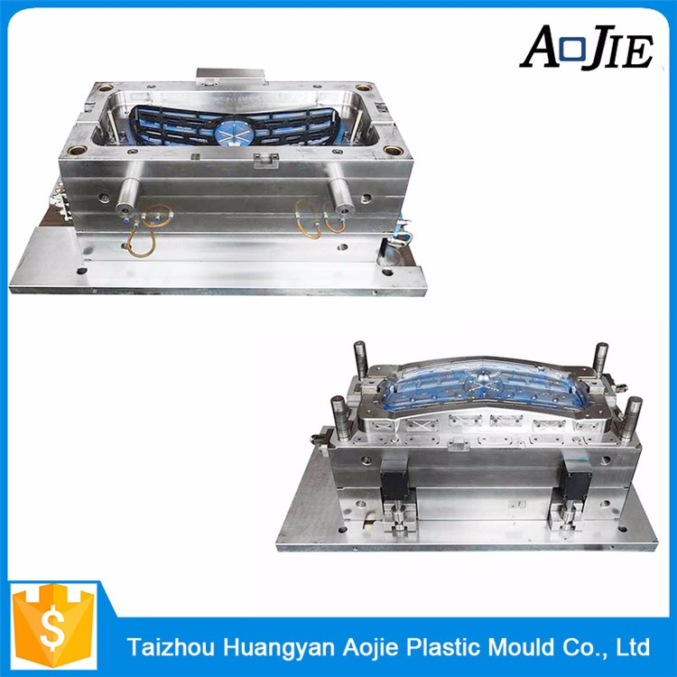 High Precision Oem/Odm Automobile Mould