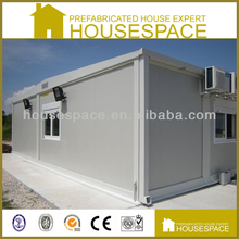 Green Movable Aluminum House Siding