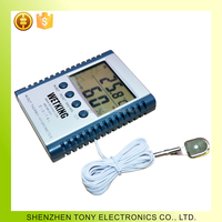 Model HC520 in/out thermo hygrometer/ succulometer