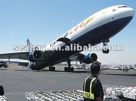 competitive air cargo freight forwarder forwarding transportation shipping rates service from China to west palm beach