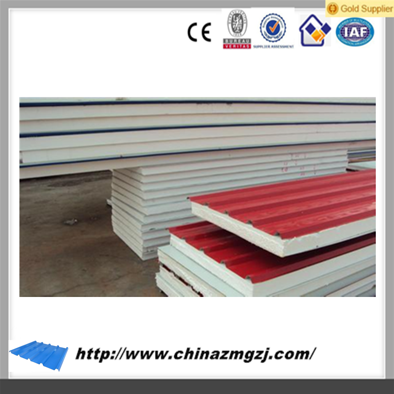 cold room panel sandwich factory produced as per order