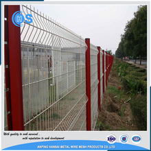 cheap and hot sales 5x5 welded wire mesh fence panel