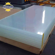 20mm 30mm thickness acrylic panels plexiglass sheet for swimming pool