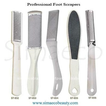 Professional Foot scrapers
