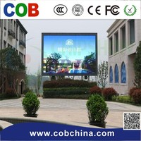 free/flexible rental screen high density advertising screen module p6 digital comercial advertising taxi roof/top led display