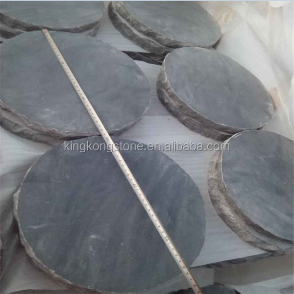 wholesale competitive Chinese bluestone stepping stone