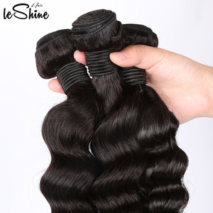 Hot Sale Factory Shipping Directly Soft and Free Hair Products with No Chemical Process