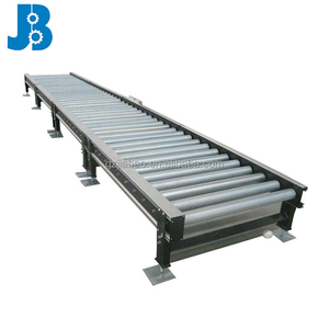 OEM professional custom 3m packing belt driven roller conveyor